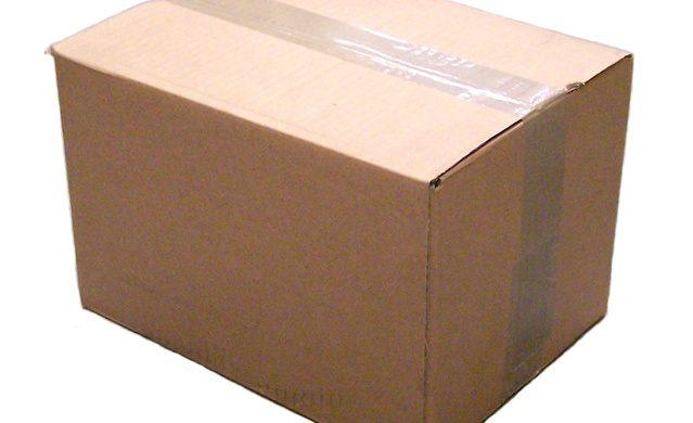 Foto kartonnendoos bij artikel over verpakkingen