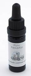 Flow Remedies edelsteenremedie combinatie voor dieren a1. Chill Out