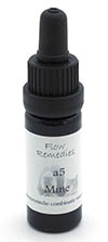 Flow Remedies edelsteenremedie combinatie voor dieren a5. Mine