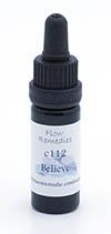 Flow Remedies edelsteenremedie combinatie c112. Believe